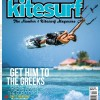 Kitesurf mag UK cover